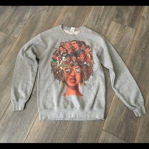My Roots Sweatshirt